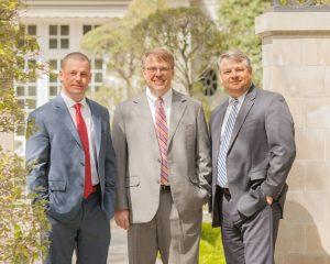 Jones, Paparella & Thomas Group // Merrill Lynch