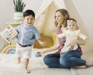 Mom's Best Friend Nannies and Sitters