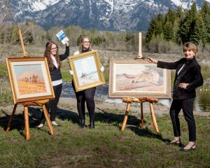 Jackson Hole Art Auction