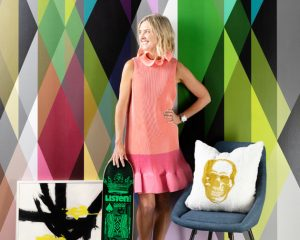Flair Hunter, Stephanie Hunt Interiors
