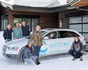 Sea to Ski Premier Home Management