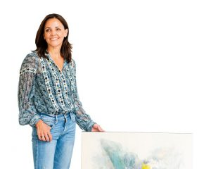 Ashley Vanore, Artist