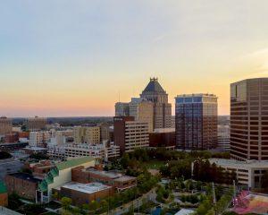 Downtown Greensboro Inc.