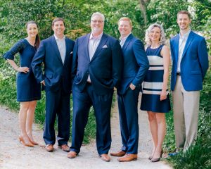 The RLR Group of BB&T Scott and Stringfellow