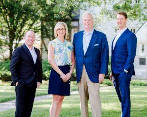 Cockman, Timmons & Associates, Merrill Lynch
