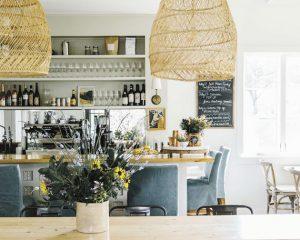 The Wayback Café & Cottages