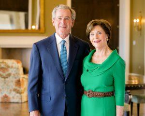 George W. Bush Presidential Center