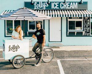 Lolly's Creamery