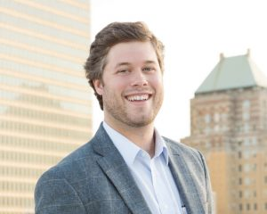 Jack Conger, Commercial Real Estate, Stirling Properties