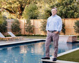 Eric Goode Pools