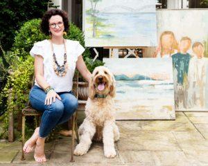 Katie Toombs Fine Art