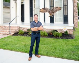 Eagle Electronic Security Systems, Inc.