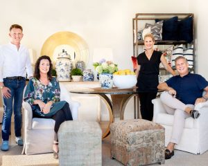 Nell's Home, Gift, and Interior Design