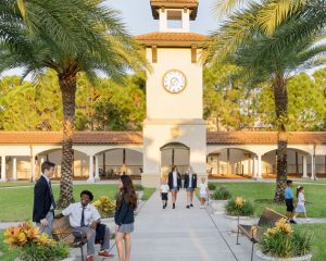 Berkeley Preparatory School