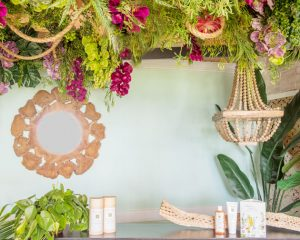 Scents of Serenity Organic Spa