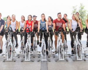 JoyRide Cycling + Fitness