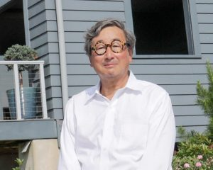 Michael S. Wu Architect