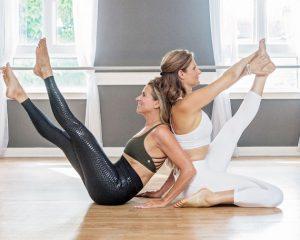 Mind the Mat Pilates & Yoga