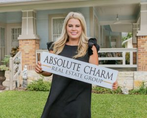 Absolute Charm - Savannah Sikes