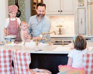 Creative Kitchen & Bath