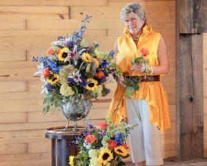 Etchison Florist
