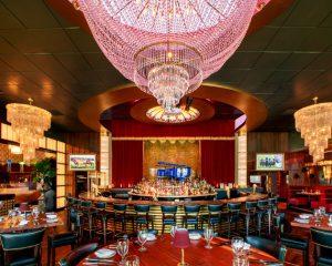 Jeff Ruby's Steakhouse, Lexington