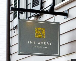 The Avery Georgetown