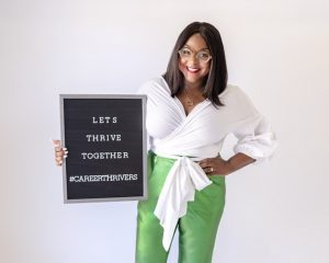 Career Thrivers Leadership Development Firm