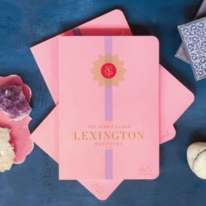 Lexington City Guide