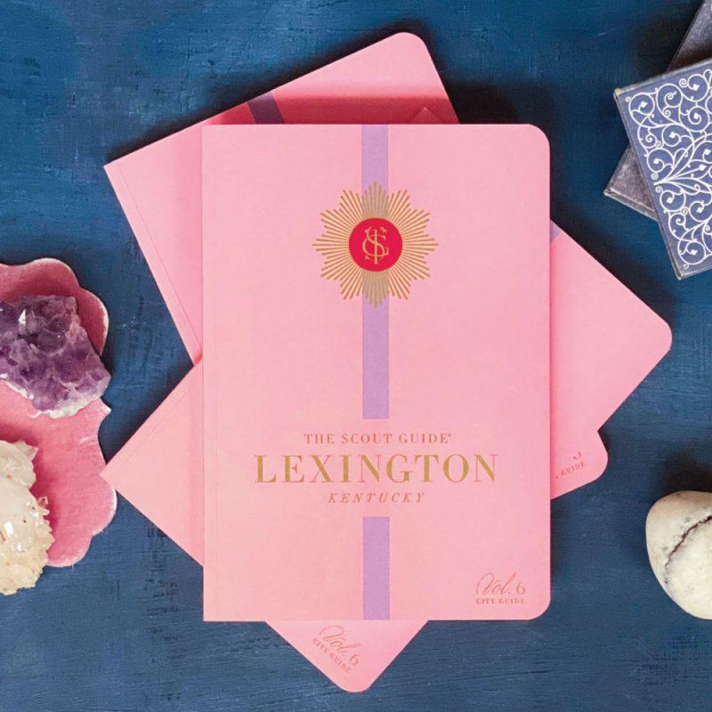 Lexington City Guide