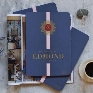 Edmond, Vol. 1
