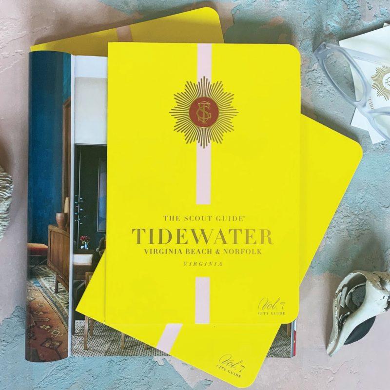 TSG Tidewater
