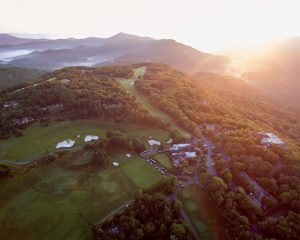 Linville Ridge