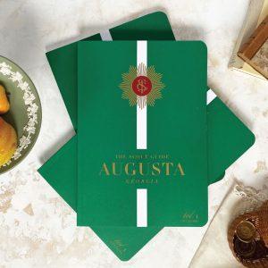 Buy Augusta Volume 1