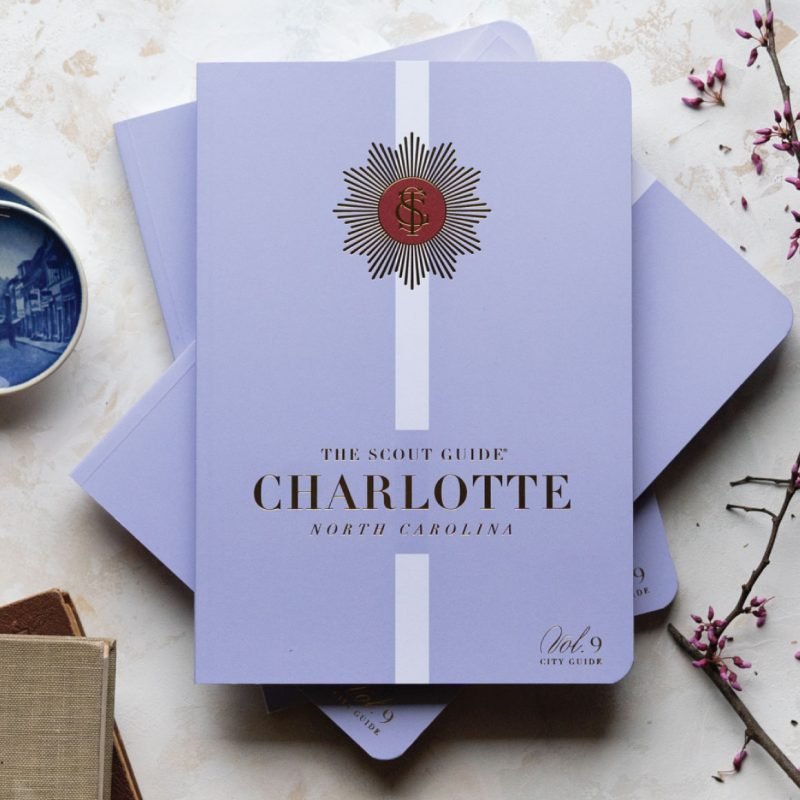 Buy Charlotte Volume 9