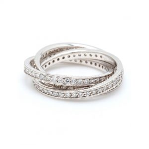 Purchase Spicer Greene Wedding Band
