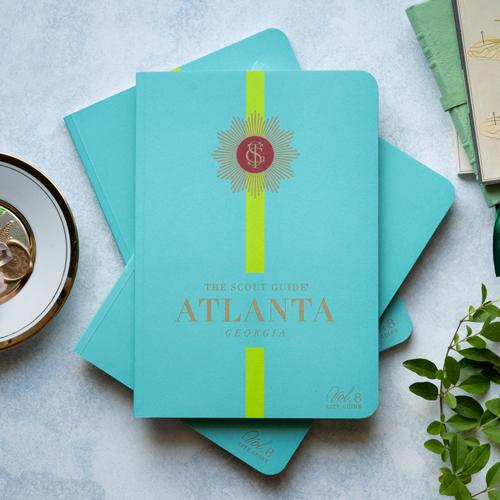 Atlanta Volume 8
