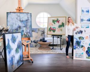 Jessica Whitley Art