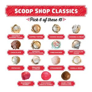 Purchase Scoop Shop Classics Pint Pack