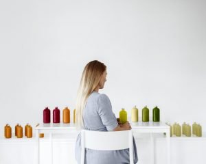 Greenheart Juice Shop