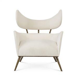 Buy Delilah Chair at Villa Vici