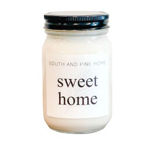 Purchase Sweet Home Large Candle