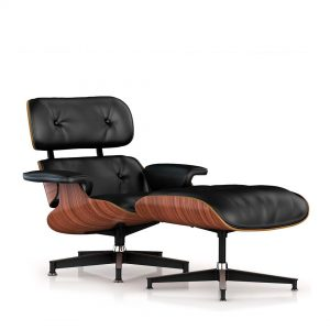 Purchase Eames Lounge Chair and Ottoman