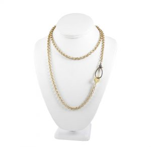 Purchase Cindy necklace from Harvest Jewels