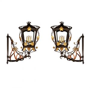 Purchase French Parisian Lanterns