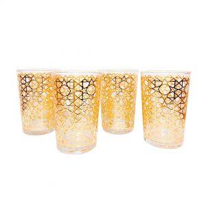 Purchase Moroccan Tea Glasses