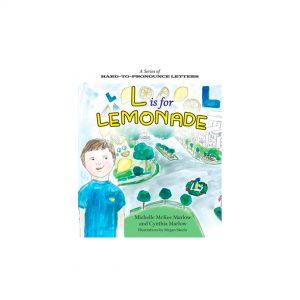 L is for Lemonade