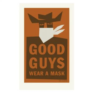 Purchase Good Guys Wear a Mask