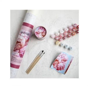 Purchase Pink Picasso - Perfect Petals