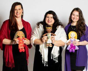 Coloratura: The Opera Dolls